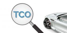 Leasing automobile : Le TCO VÉHICULE